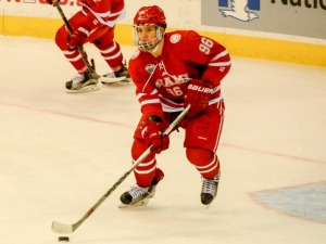 Miami's Jack Roslovic (photo by Cathy Lachmann).