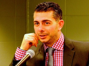Enrico Blasi.