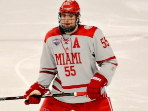 Miami's Grant Hutton (photo by Cathy Lachmann/BoB).